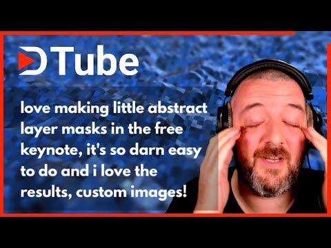 masking images using shapes in keynote