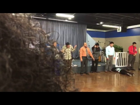 Tiempo de clamor/Oración de la madrugada(Iglesia Peniel Central Statesville NC
