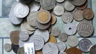 Download Koin kuno 100 rupiah tahun 1971 MP3 song and Music Video
