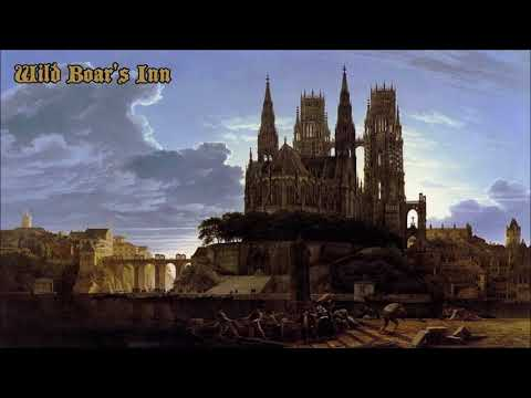 1 Hour of Medieval Instrumental Music    Medieval Life