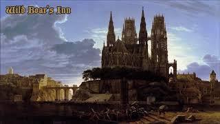 1 Hour of Medieval Instrumental Music    Medieval Life