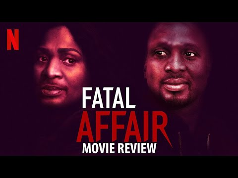 Markland on Movies: Fatal Affair (a review)