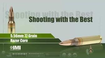 IMI Israel Ammo