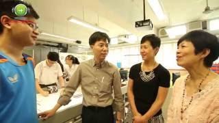 Publication Date: 2016-10-04 | Video Title: 路德會西門英才中學 機械人篇《校園面對面》