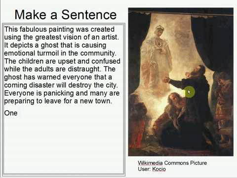 how to use turmoil in a sentence