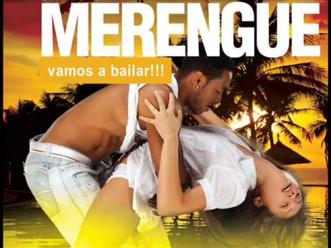 The Best of Merengue