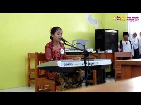 Hanin Dhiya - Simfoni Raya Indonesia Cipt. Guruh S.P. (April 2014)