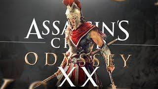 Xenia: wojownicza piratka | Assassin's Creed Odyssey [#20]