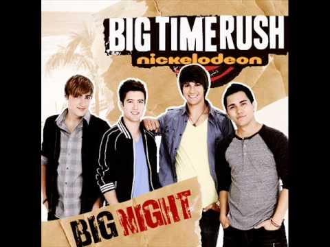 big time rush big night mp3