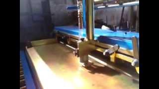 Coladeira Semi Automática - PRODEMA
