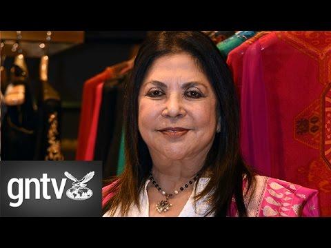 Ritu Kumar opens a new store in Dubai