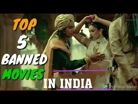 Top 5 Banned Bollywood Movies in India | Hindi movies |  Movie adult