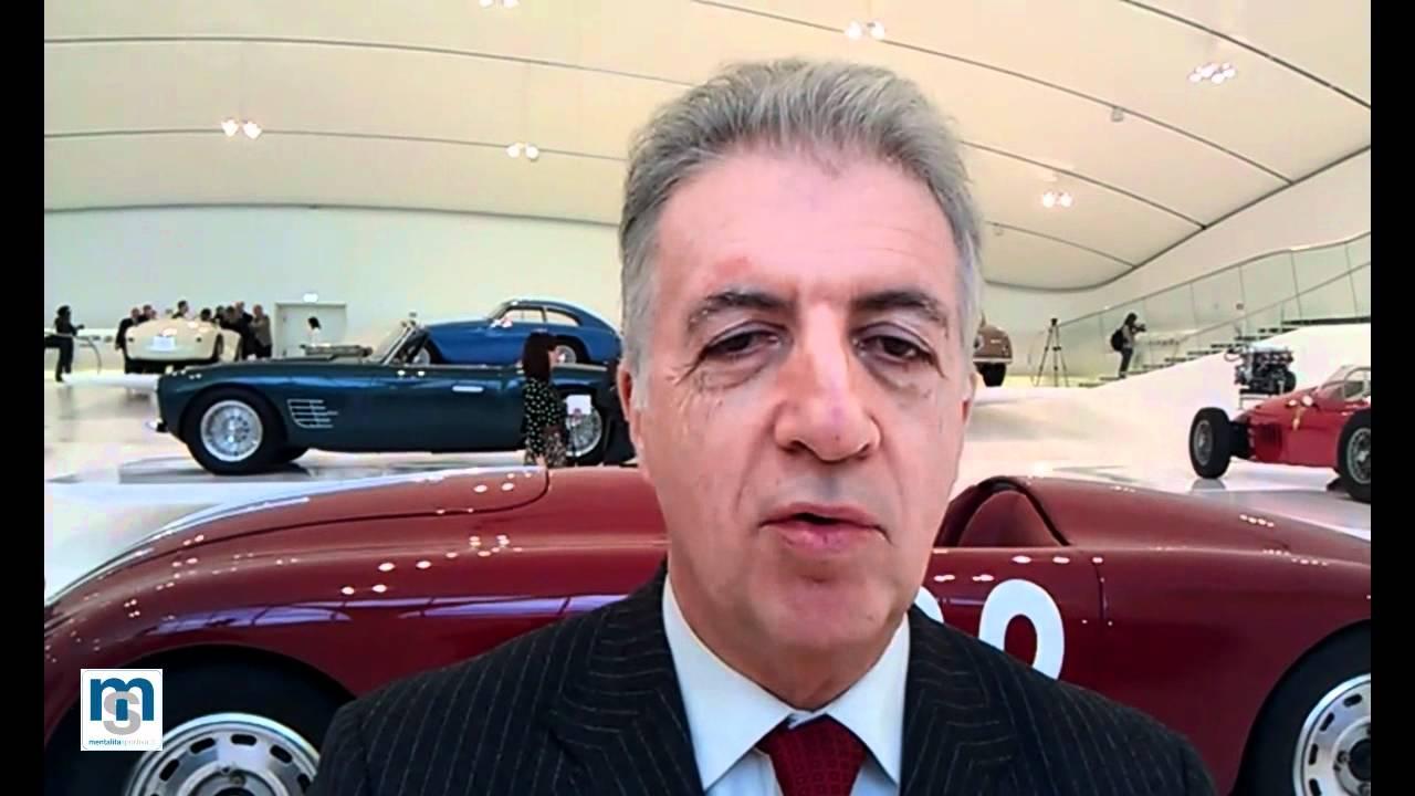 Piero Ferrari Avi Youtube