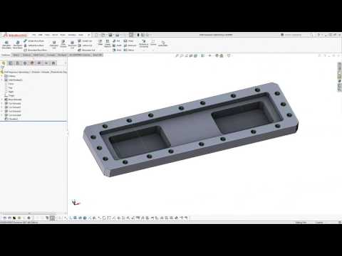 What's New in BobCAM for SOLIDWORKS™ V6 Webinar - Vol. 1