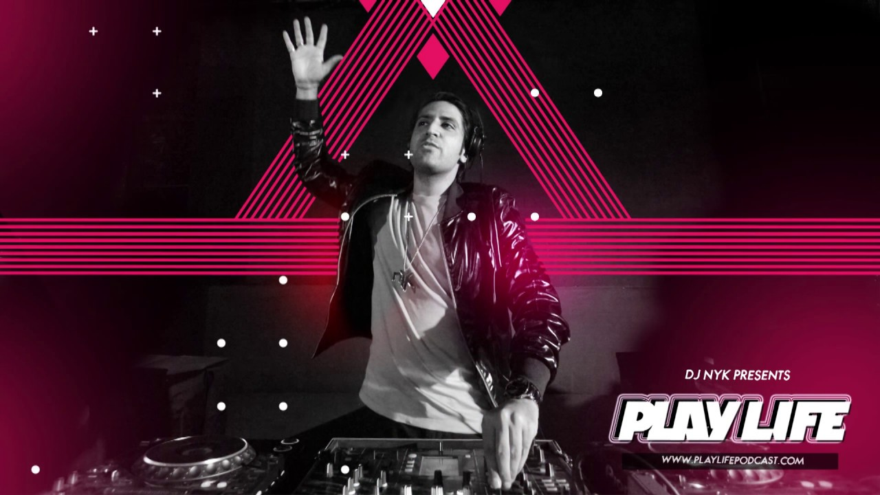 DJ NYK Photos - The Times of India Photogallery