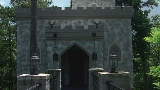 In a Day's Drive: Eureka Springs Treehouses, Caves & Castles - KNWA