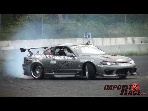 Quickstyle Silvia Drifting From Tokyo Drift Driver Matt