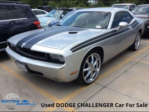 dodge in cars new falls on challenger ca for used smiths autotrader sale