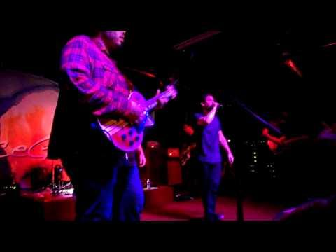 Dance Gavin Dance - Spooks ( Live ) With New Singer Tilian Pearson @ White Rabbit