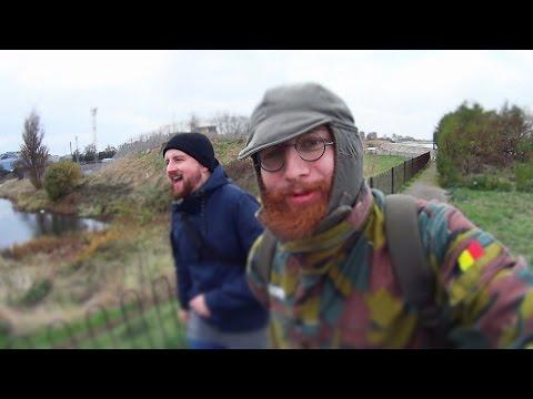 Leaving Mainland UK (VLOG 12)