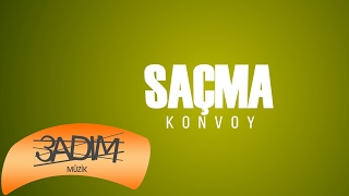 Oğuz Kalfa - Saçma Konvoy (Official Lyric Video)