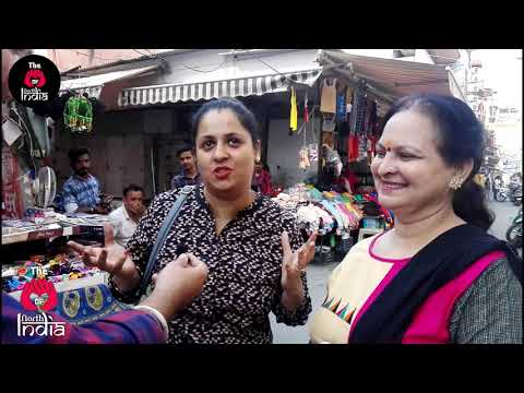 Rohtak People Think About PUNJABI'S  |  Public Reaction  | The Heart Of North India