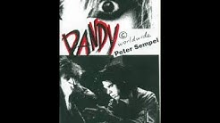 DANDY by Peter Sempel ( with Blixa Bargeld, Campino, Nick Cave, Nina Hagen)