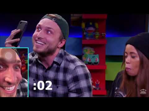 """shayne topp best """"try not to laugh challenges"""" moments"""