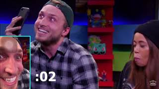 "shayne topp best ""try not to laugh challenges"" moments"