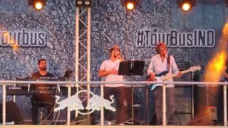 Maanjha - Kai Po Che | Amit Trivedi, Neeti Mohan Live at ITPL Bangalore, 29th April 2016