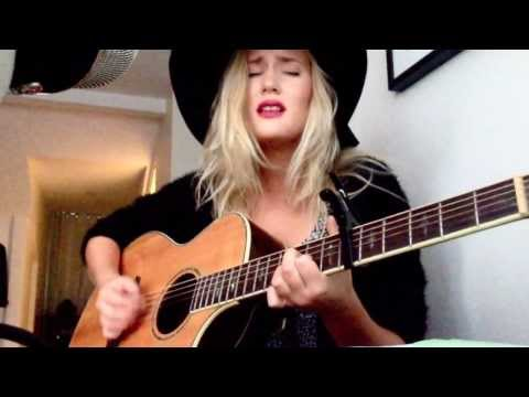 Chocolate - The 1975 (Cover by Lilly Ahlberg)