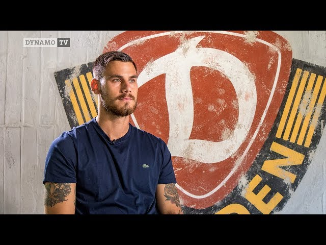 Dario Dumic   Interview