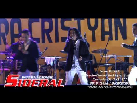 Orquesta internacional Sideral - Bandida