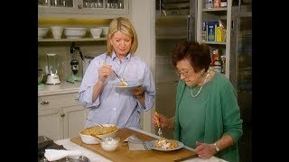 Macaroni and Cheese- Martha Stewart