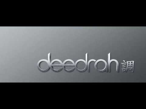 Deedrah - My Definition Of Goa Trance (1994 to 1998)
