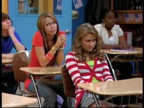 Hannah Montana funny moments