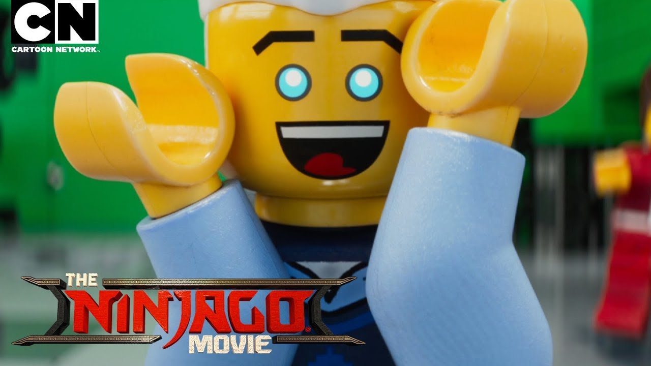 Download The LEGO Ninjago Movie   Outtakes   Cartoon Network