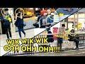 "NGAKAK!!! PRANK DENGAR LAGU ""WIK WIK WIK - OOH OOH OHH"" DI DEPAN UMUM || PRANK INDONESIA"