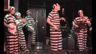 Blue Ribbon Jug Band - Overseas Stomp!