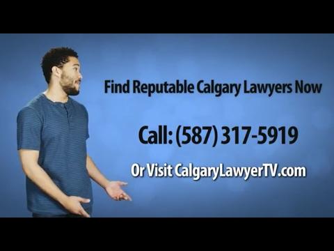 Calgary Immigration Lawyers on Calgary Lawyer TV