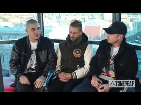 Interview: Bliss N Eso talk New Album & Touring