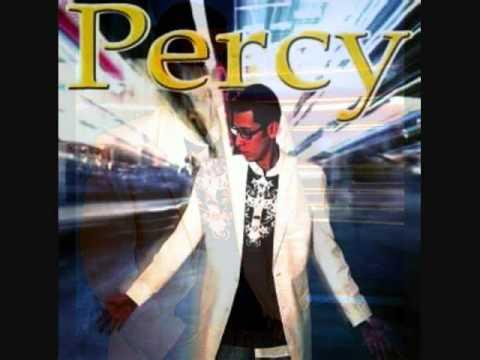 Mi Chaparrita-Percy Cardona