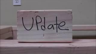 Custom Workbench - Update #2