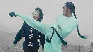 Лун Ся против главаря финальный бой   Lung Hsia vs the leader of the final battle