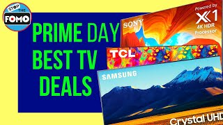 2020 Prime Day TV DEALS: Best TVs Discounted FINALLY