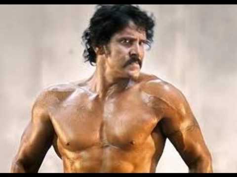 vikram tamil actor body building tips youtube