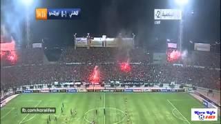 لعبة في الجول – أحمد فتحي يختار.. أفضل مباراة مع الأهلي