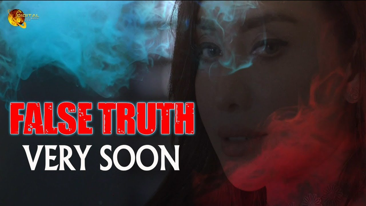 False Truth | A Short Film by Aabis Raza | Official Teaser | Coming Soon