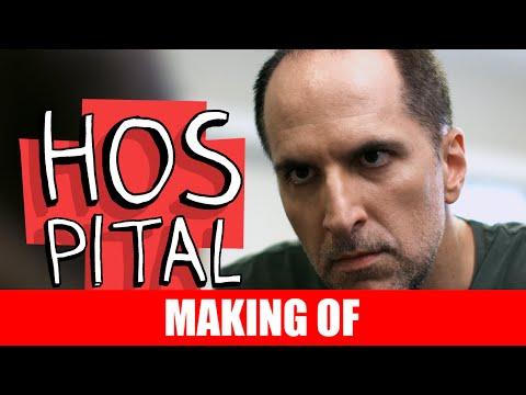 Hospital – Making Of