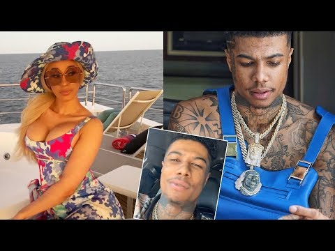 Cardi B EXPOSED Blueface for having a PINNER (small) 🍆 . Blueface RESPONDS Mp3